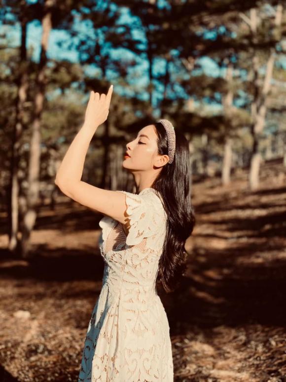 Beauty Việt Nam, Nguyễn Thị Thu Hương, bí quyết làm đẹp da