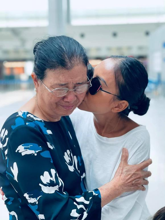 Đoan Trang, Nữ ca sĩ, Sao Việt, Chồng ngoại quốc, Định cư