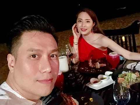 Quỳnh Nga, Việt Anh, sao Việt