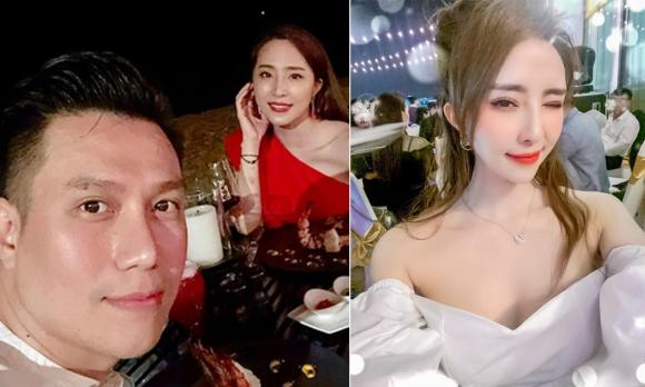 Quỳnh Nga, Minh Tiệp, Việt Anh, sao việt
