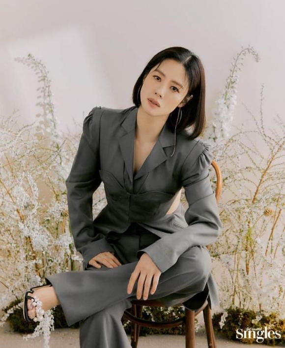 kim hyun joo, son ye jin, song hye kyo, sao hàn