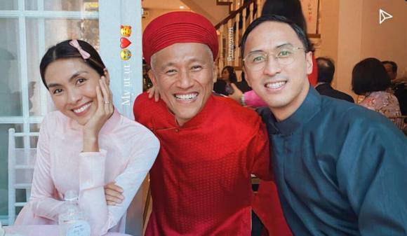 Tăng Thanh Hà, Nữ diễn viên, Sao Việt