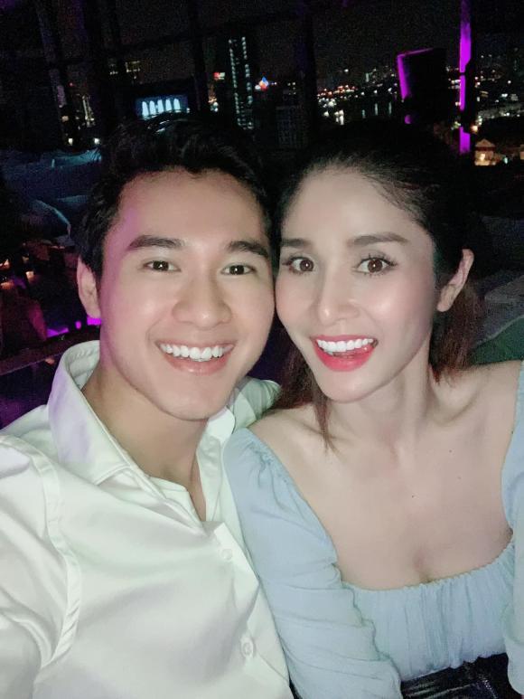 Thảo Trang, chồng Thảo Trang, sao Việt