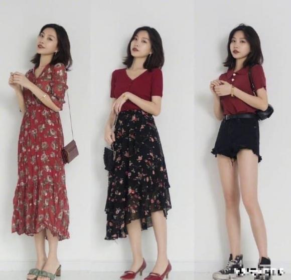 thời trang đẹp, thời trang xuân hè, thời trang đẹp cho nữ