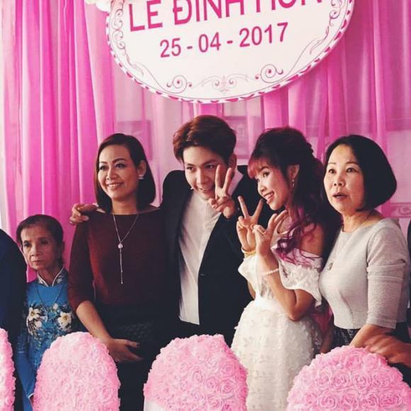 Khởi My, Kelvin Khánh, Sao Việt, Kỷ niệm ngày cưới