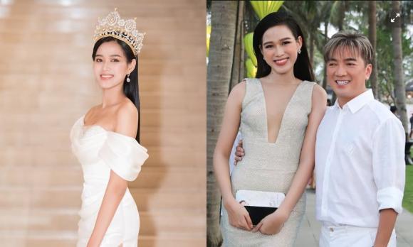 Mỹ Linh, Lương Thuỳ Linh, Đỗ Thị Hà, Miss World 2021, hoa hậu, sao Việt