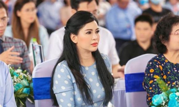 doanh nhân Thủy Tiên, mẹ chồng Tăng Thanh Hà, vợ tỷ phú Johnathan Hạnh Nguyễn