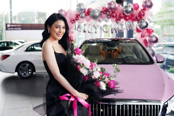 Ngọc nữ bolero, Như Ngọc (Lily Chen), sao đi gì