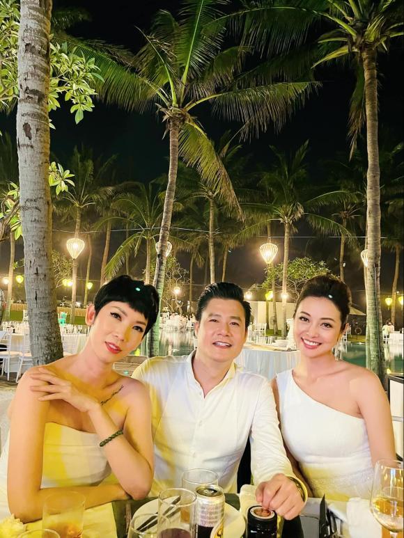 ca sĩ Quang Dũng, ca sĩ Thanh Thảo, hoa hậu Jennifer Phạm, sao Việt