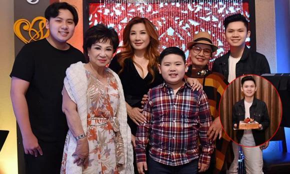 ca sĩ Bằng Kiều, ca sĩ Quang Hà, sao Việt