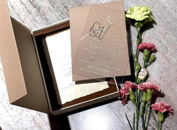 Phan Mạnh Quỳnh, đám cưới Phan Mạnh Quỳnh, Khánh Vy