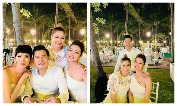 Jacky Minh Trí, con trai nuôi của Thanh Thảo, ca sĩ Thanh Thảo