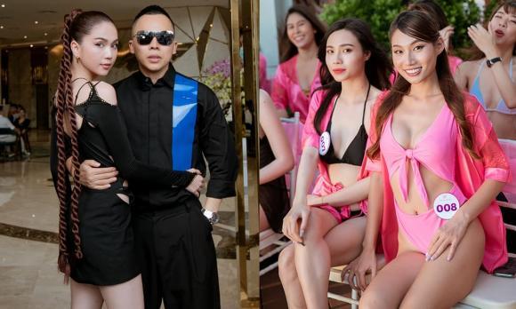 Ngọc Trinh, Nữ hoàng nội y, Đồng hồ tiền tỷ, Drama
