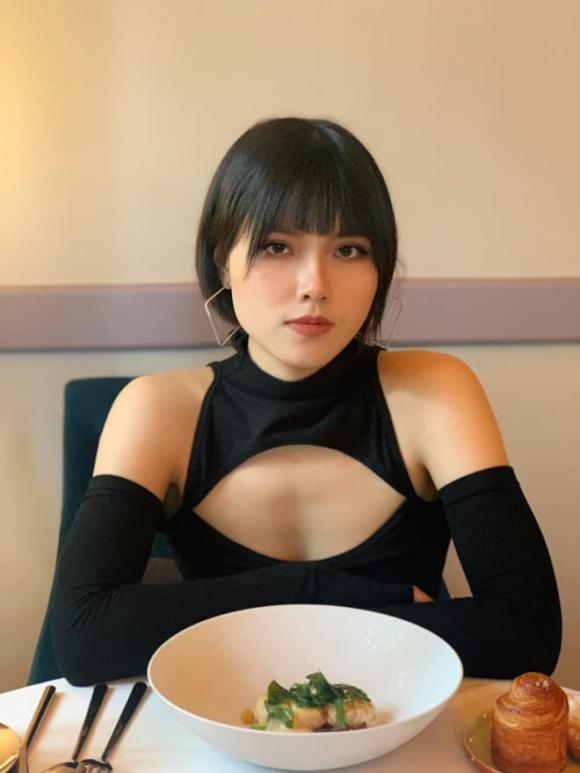 Vũ Ánh Tuyết, Hương vị tình thân, phim Hương vị tình thân