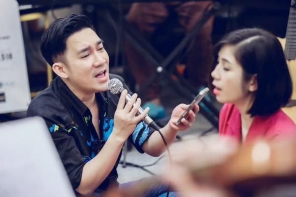 Quang Hà, Bằng Kiều, Hà show