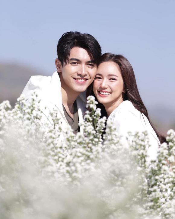 phim truyền hình Thái Lan, phim Thái Lan hay, sao thái