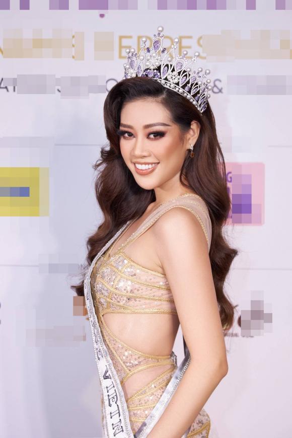 hoa hậu Khánh Vân, á hậu Kim Duyên, á hậu Thúy Vân, sao Việt, Top 3 Hoa hậu Hoàn vũ Việt Nam 2020