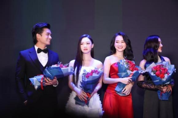 Amee, Hoàng Yến Chibi, Jun Vũ, Thiên thần hộ mệnh