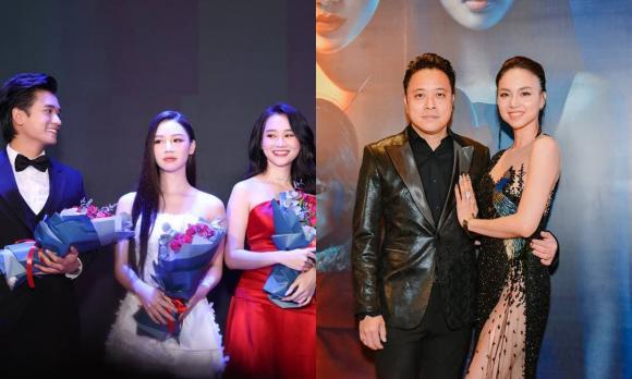 Đinh Ngọc Diệp, Sao Việt, Đạo diễn Victor Vũ