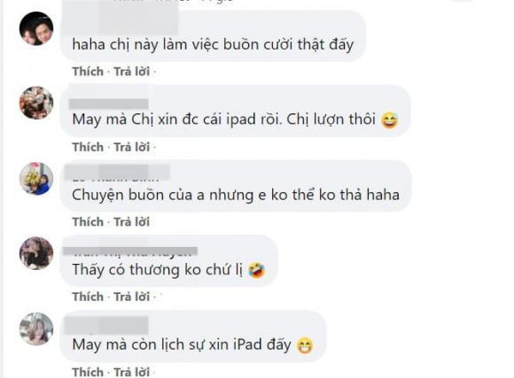 BTV Quang Minh, người giúp việc, sao Việt