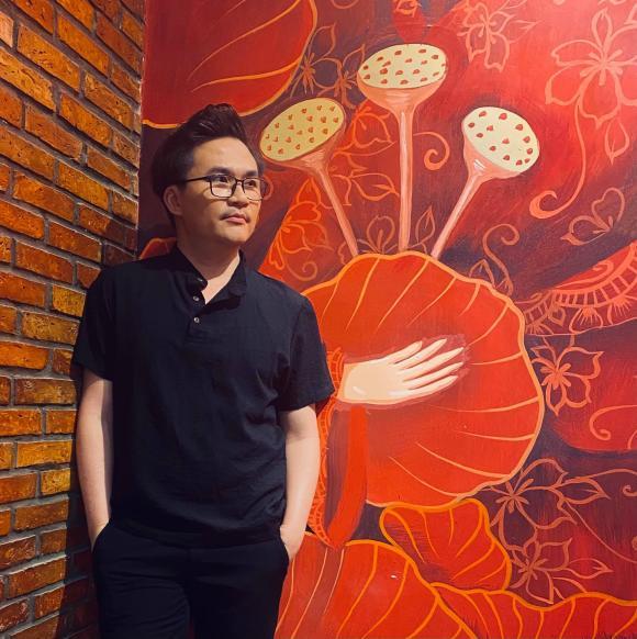 MC Đại Nghĩa, Kêu gọi, đại dịch Covid, Sao Việt