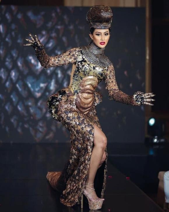Hoa hậu Hoàn vũ, Hoa hậu Hoàn vũ 2020, Hoa hậu Hoàn vũ Indonesia, Miss Universe 2020