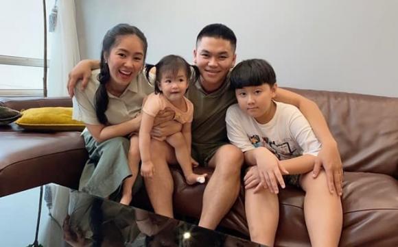 Lê Phương, Nữ diễn viên, Quách Ngọc Ngoan, Ly hôn
