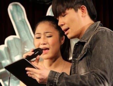 Cao Thái Sơn, Hương Tràm, Nathan Lee, Nam ca sĩ, Drama