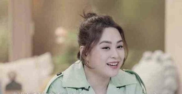 Chung Hân Đồng và chồng cũ, Chung Hân Đồng phát tướng, sao Hoa ngữ