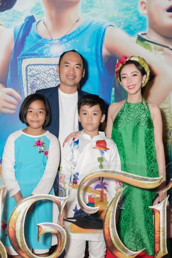 diễn viên Thu Trang, sao Việt, diễn viên Tiến Luật