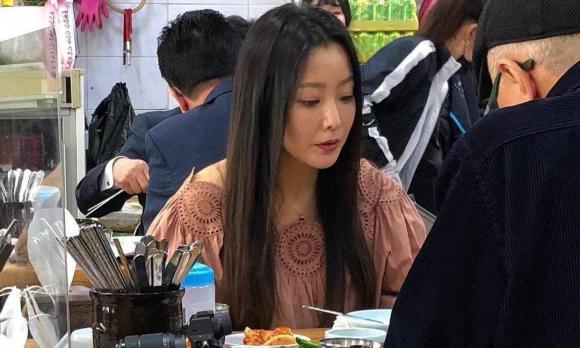 Jeon Ji Hyun, Jeon Ji Hyun ly hôn, sao Hàn