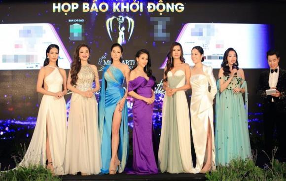 hoa hậu Phương Khánh, sao Việt