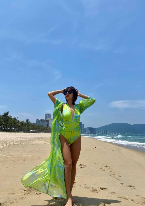Thảo Trang, ca sĩ Thảo Trang, tắm tiên