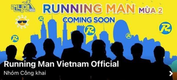lan ngọc, karik, Running Man Việt Nam
