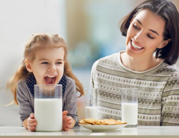 uống sữa, lợi ích của uông sữa
