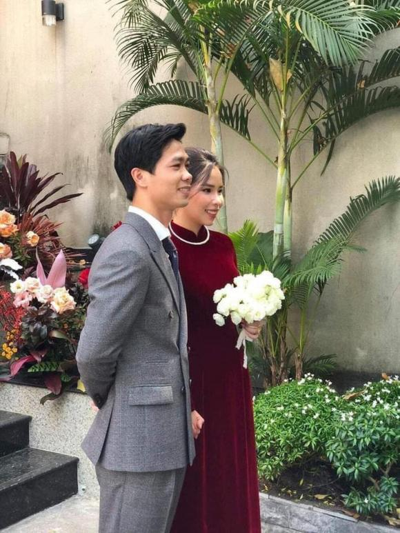 Công Phượng, vợ Công Phương, Viên Minh