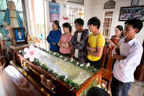 nam sinh, đuối nước, Huế, Nghệ An