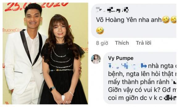 Võ Hoàng Yến, Đào Bá Lộc, tóc ngắn, style tóc ngắn, sao Việt
