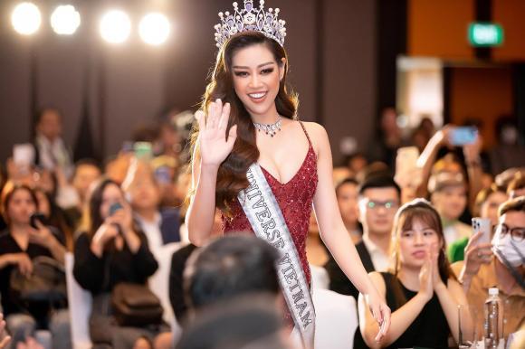 Khánh Vân, Khánh Vân lọt top bảng xếp hạng, sao việt
