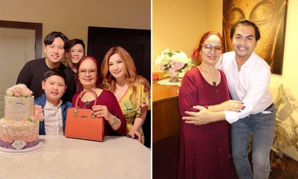 Ca sĩ Bằng Kiều,nam ca sĩ bằng kiều,vợ cũ ca sĩ Bằng Kiều, ca sĩ Trizzie Phương Trinh