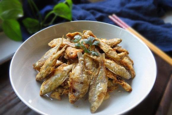 ẩm thực gia đình, món ngon mỗi ngày, cá diếc, dạy nấu ăn