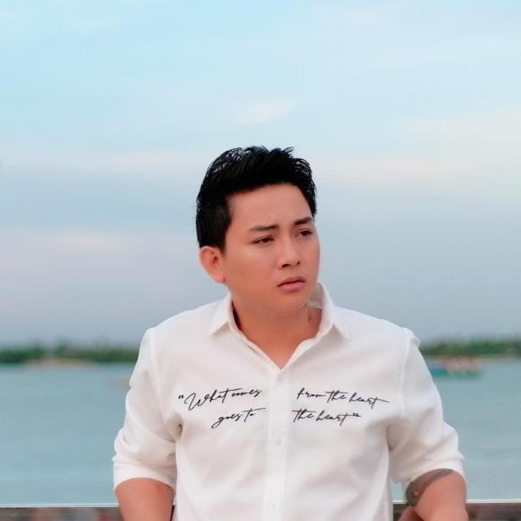 Ca sĩ Hoài Lâm, diễm viên Hoài Lâm, sao Việt