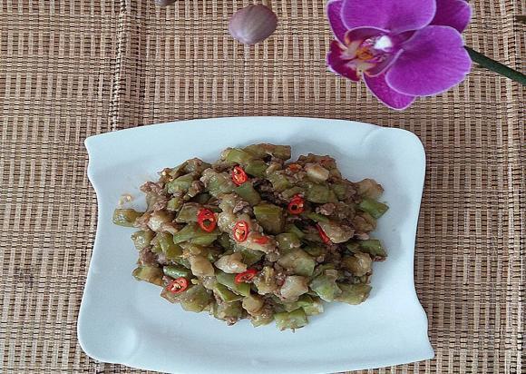 ẩm thực gia đình, món ngon mỗi ngày, món ngon với cà tím