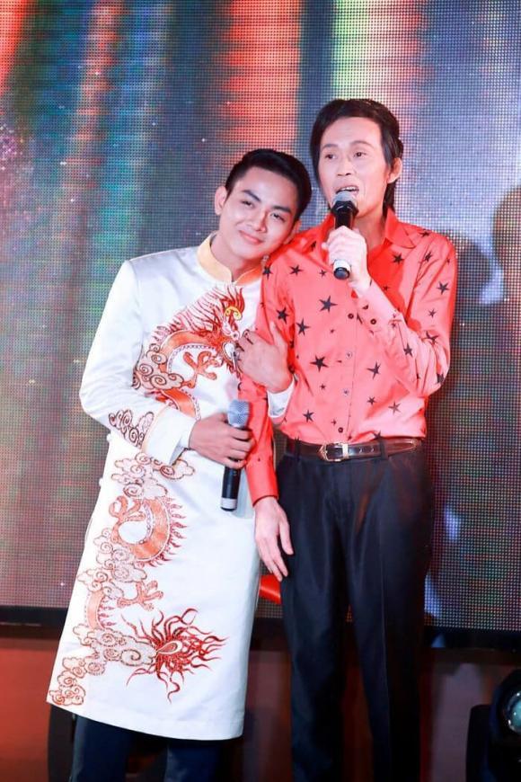 vợ cũ Hoài Lâm, ca sĩ Hoài lâm, danh hài Hoài Linh, sao Việt