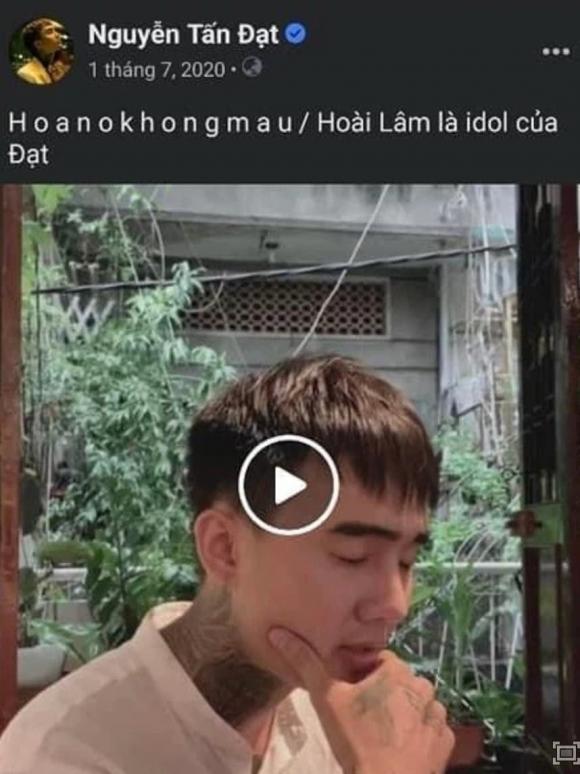 rapper Đạt G, ca sĩ Hoài Lâm, diễn viên Hoài Lâm, ca sĩ Sơn Tùng, ca sĩ Sơn Tùng M-TP, sao Việt