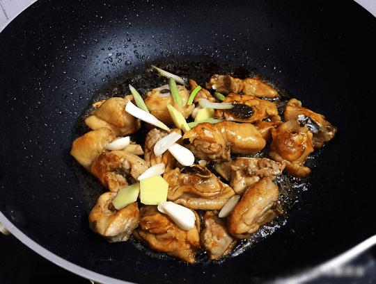 om gà ngon, cách nấu ăn ngon, món ngon
