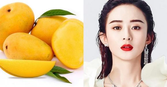 mặt nạ, mặt nạ trắng da, làm đẹp, trắng da, mặt nạ quả, mặt nạ trái cây