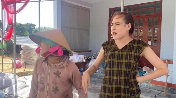 Hồ Bích Trâm, Nữ diễn viên, Sao Việt