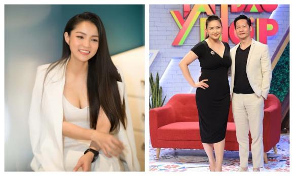 diễn viên Phan Như Thảo, người mẫu Ngọc Thuý, sao Việt