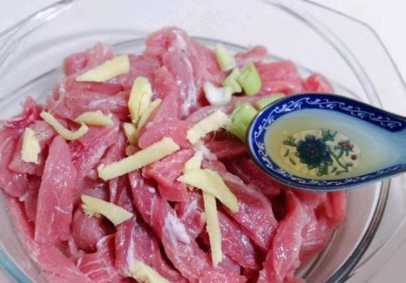 Món ngon mỗi ngày, ẩm thực gia đình, công thức làm thịt heo chiên giòn
